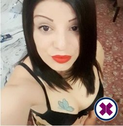 Meet Sexy Maya  in Bournemouth right now!