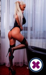 Kitty Cat 69 is a super sexy Romanian Escort in Stockholm