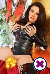 Book a meeting with Gabriella Duque TS in Oslo today
