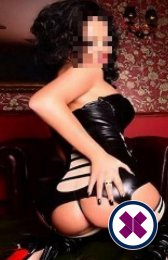 Meet the beautiful Elisa in   with just one phone call