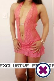 Sandy is a hot and horny British Escort from London