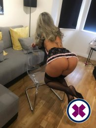 Manuela  is one of the incredible massage providers in London. Go and make that booking right now