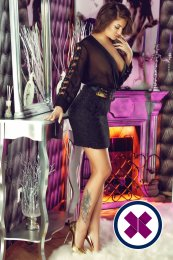 Ruby Gold is a hot and horny Venezuelan Escort from Malmö