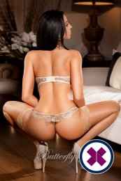 Spend some time with Aleeza in London; you won't regret it
