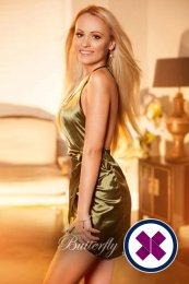Relax into a world of bliss with Jessica, one of the massage providers in London