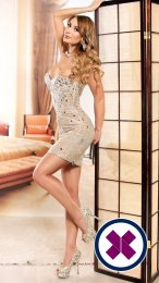 Book a meeting with Valeria in  today
