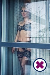 Eva is a hot and horny Hungarian Escort from London