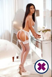 Spend some time with Alisea in London; you won't regret it
