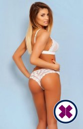 Airila is a high class Russian Escort London