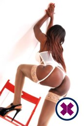 Miss Tiana George is a very popular British Escort in Liverpool
