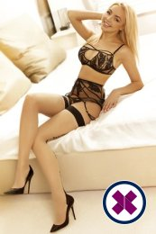 Britney is a top quality Russian Escort in London