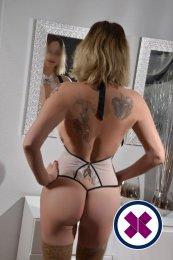 Angelina is a hot and horny Russian Escort from Vestfold