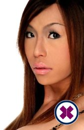 Chung Me TS is a sexy Malaysian Escort in London