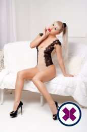 Linda is a sexy Russian Escort in Oslo