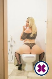 TS Pamella Moss  is a hot and horny Brazilian Escort from Newcastle