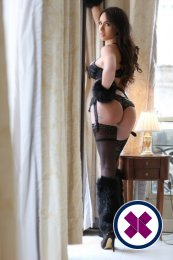 Marcella Hills TS is a sexy Italian Escort in London