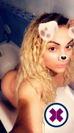 Chanel Cubanita TS is a hot and horny Cuban Escort from Stockholm