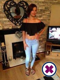 Miss Wales is a sexy British Escort in Rhondda