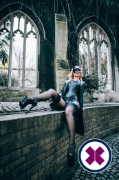 Alexandra Wildfire is a top quality English Escort in London