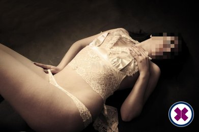 Meet the beautiful Jasmin in Linköping  with just one phone call
