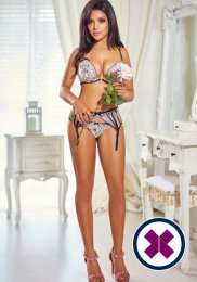 Ocean is a hot and horny Australian Escort from London