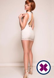 Samantha is a hot and horny French Escort from London