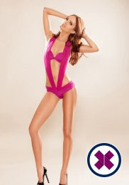 Sophia is a hot and horny Russian Escort from London