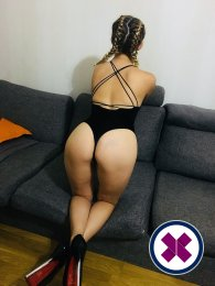 Ami is a hot and horny Belgian Escort from Helsingborg