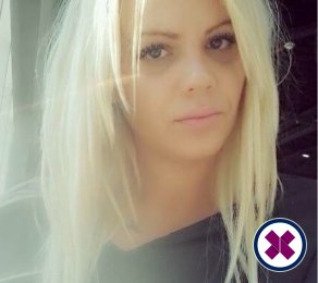 Meet the beautiful Amanda in Newcastle  with just one phone call