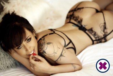 Alexa is a super sexy Brazilian Escort in London