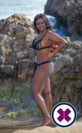 Love Janety is a top quality Cuban Escort in Stockholm