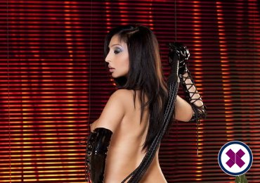 Indian Ruby is a sexy Indian Escort in London