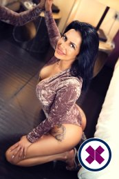 Isabella is a sexy English Escort in Liverpool