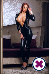 Book a meeting with Emily in Stockholm today