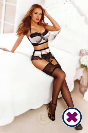 Kendra is a hot and horny American Escort from London