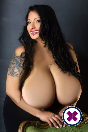 Spend some time with Big Sophia XXL in ; you won't regret it