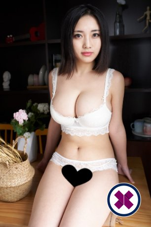 Lucy is a hot and horny Chinese Escort from Westminster