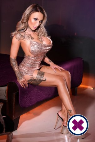 Brooke Jameson XXX Massage is one of the best massage providers in Croydon. Book a meeting today