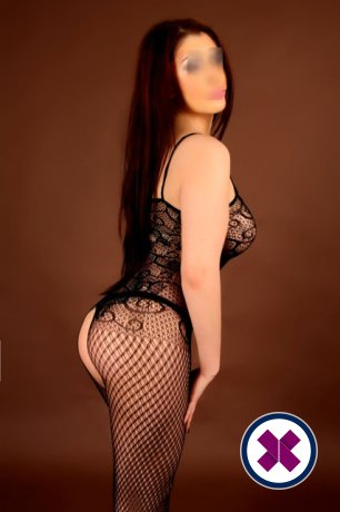 Julia is a hot and horny Spanish Escort from Stockholm