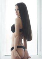 Nicole - an agency escort in Amsterdam