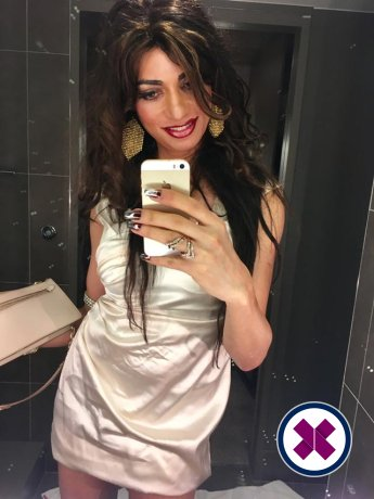 Selina TS is a very popular Indian Escort in Bristol