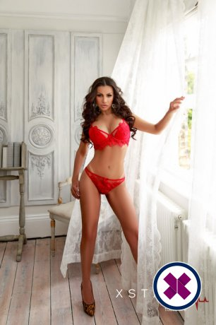 Relax into a world of bliss with Laura, one of the massage providers in London