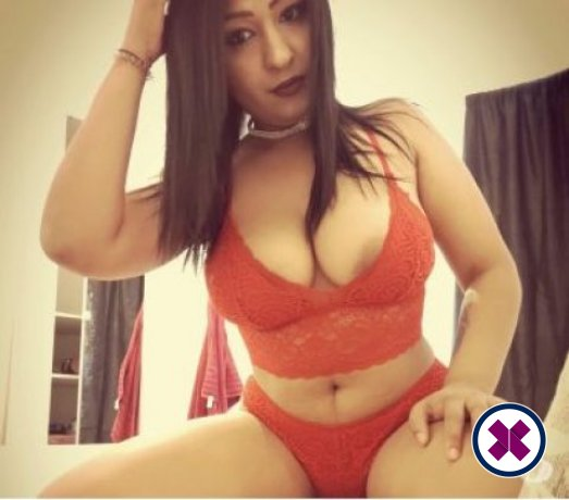 Alice is a sexy German Escort in Waltham Forest