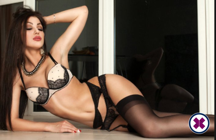 Relax into a world of bliss with Angel, one of the massage providers in Amsterdam