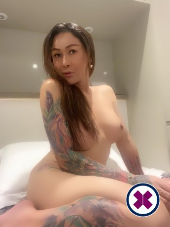 TS Asian Amayah is a top quality Filipino Escort in Newcastle