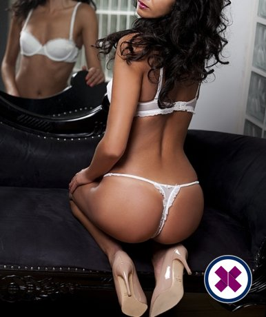 April is a high class Spanish Escort Amsterdam