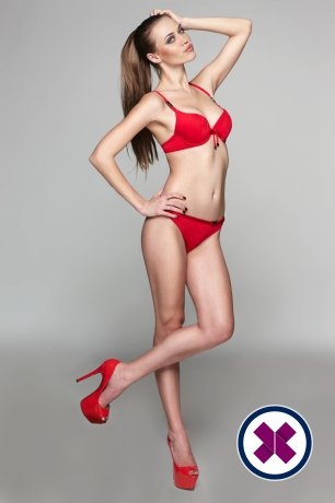 Monica is a sexy Spanish Escort in Amsterdam