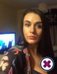 Chloe Sexy is a sexy English Escort in Birmingham