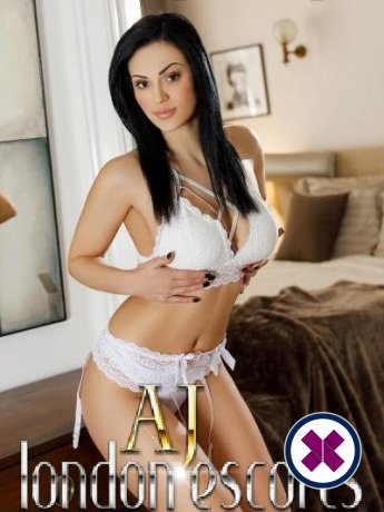 Andrea is a super sexy Spanish Escort in Westminster