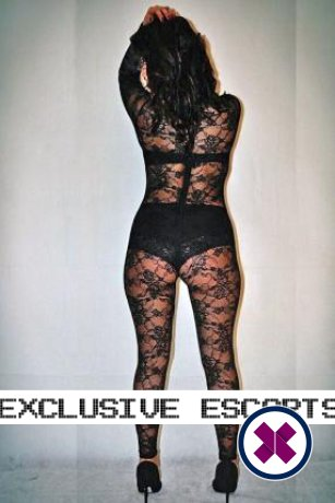Abigail is a hot and horny British Escort from Barking and Dagenham